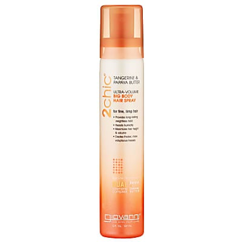 Giovanni 2Chic Ultra-Volume Big Body Hair Spray