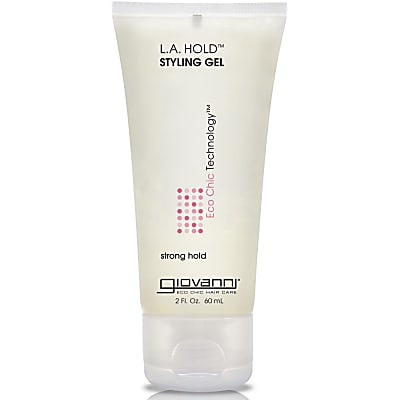 Giovanni L.A. Natural Gel - Travel Size