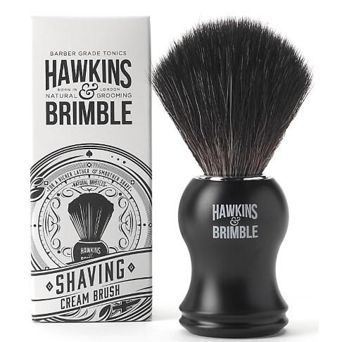 Hawkins & Brimble Shaving Brush (synthetic)