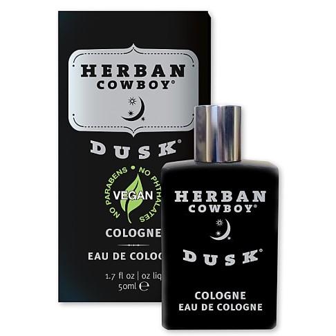 Herban Cowboy Vegan Cologne - Dusk