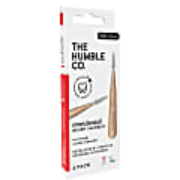 Humble Bamboe Interdentale Bamboe Borstel-  Rood