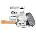The Humble Co  Tandpasta Potje - Houtskool (met fluoride) -  50 ml