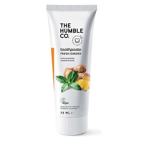 Humble Natuurlijke Tandpasta - Gember met Fluoride