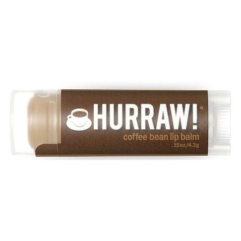 Hurraw Coffee Bean