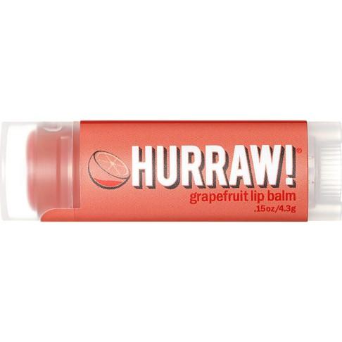 Hurraw Grapefruit Lippenbalsem