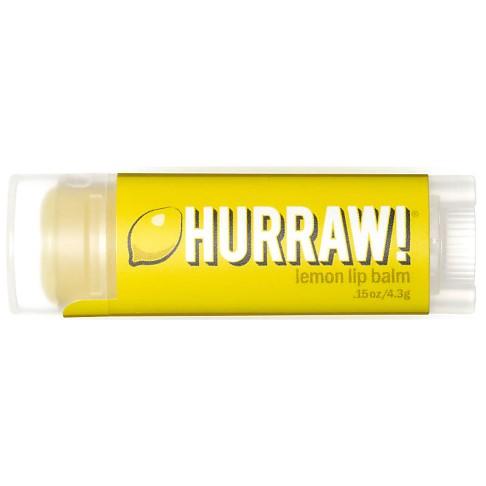 Hurraw Lemon