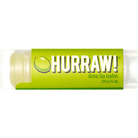 Hurraw Lime Lippenbalsem