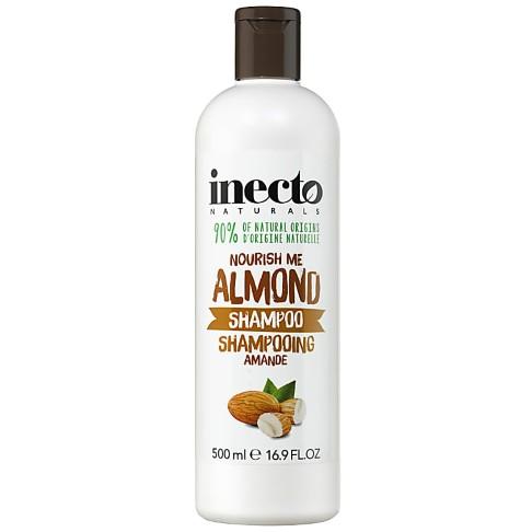 Inecto Almond Shampoo (droog haar)