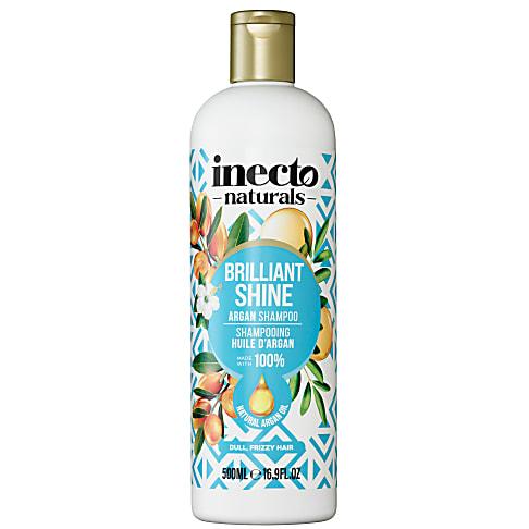 Inecto Pure Argan Shampoo