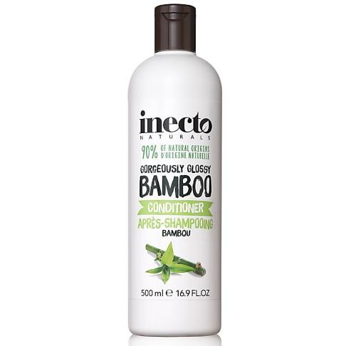 Inecto Bamboo Conditioner (normaal & beschadigd haar)