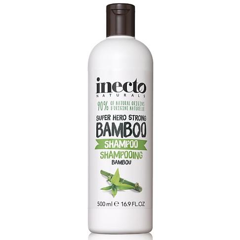 Inecto Bamboo Shampoo (normaal & beschadigd haar)