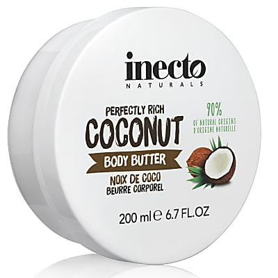 Inecto Coconut Body Butter