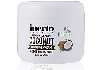 Inecto Natural Coconut Moisture Cream