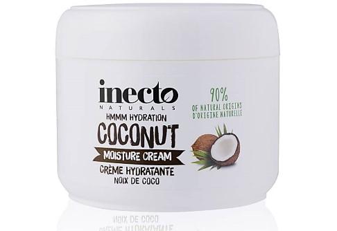 Inecto Natural Coconut Moisture Cream