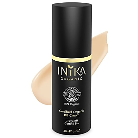 INIKA BB Cream - Cream