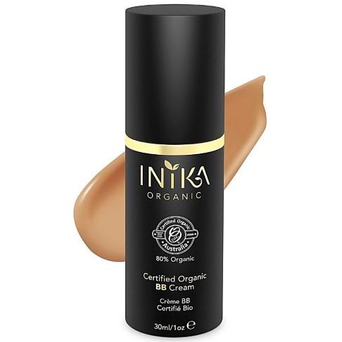 INIKA BB Cream - Honey