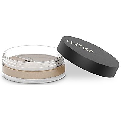 INIKA Loose Mineral Foundation SPF 25 - Patience