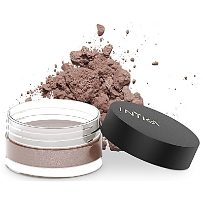 INIKA Loose Mineral Eyeshadow - Pink Fetish