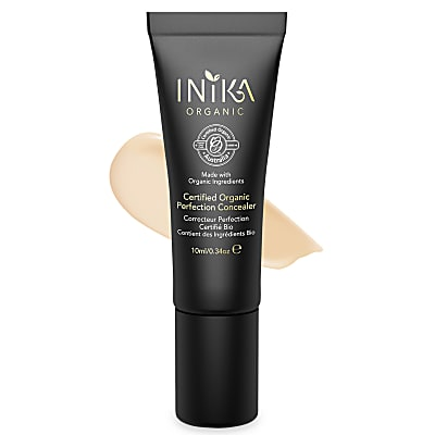 INIKA Perfection Concealer - Light