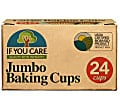 If You Care Baking Cups XL