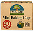 If You Care Baking Cups Mini