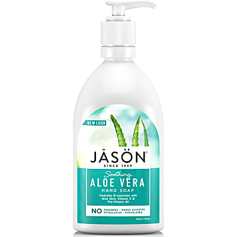 Jason Handzeep - Aloe Vera (verzachtend)
