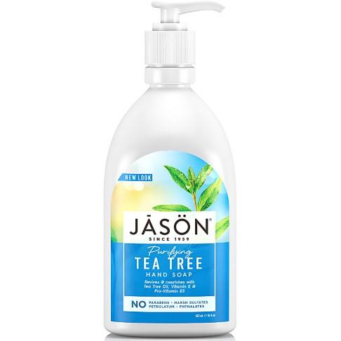 Jason Handzeep - Tea Tree (zuiverend)