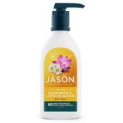 Jason Natural Body Wash - Kamille & Lotus Bloesem (rustgevend)