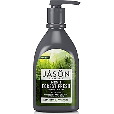 Jason Body Wash - All-in-One Mens