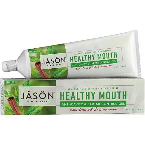 Jason Tandpasta Healthy Mouth CoQ10
