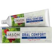 Jason Tandpasta Oral Comfort® CoQ10 Soothing