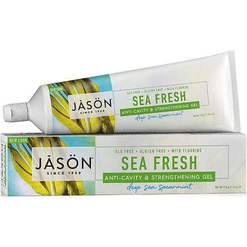 Jason Tandpasta Sea Fresh® Strengthening CoQ10