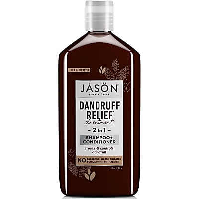 Jason Dandruff Relief® 2 in 1 Treatment