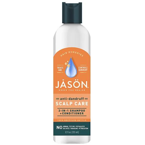 Jason Dandruff Relief® 2 in 1 Treatment