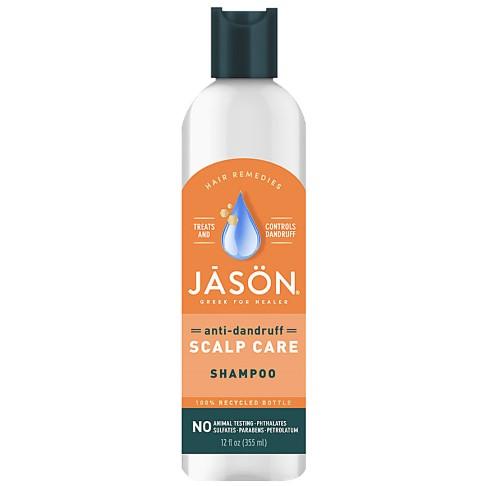 Jason Antiroos Shampoo