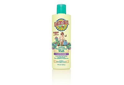 Jason Earth's Best Organic Shampoo Body Wash (2-in-1)