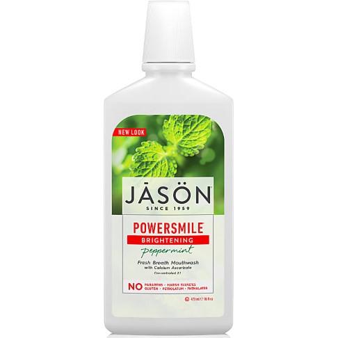 Jason Natural PowerSmile Mondwater