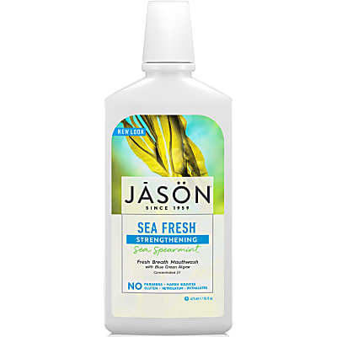 Jason Natural Mondwater Sea Fresh