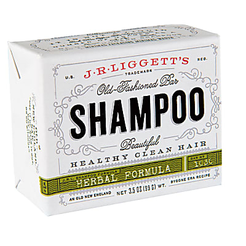 J.R. Liggett's Kruiden Shampoo Bar