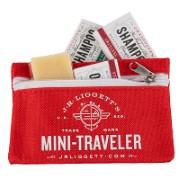 J.R. Liggett's Mini Traveller Set