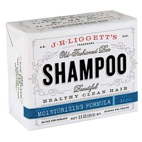 J.R. Liggett's Hydraterende Shampoo Bar