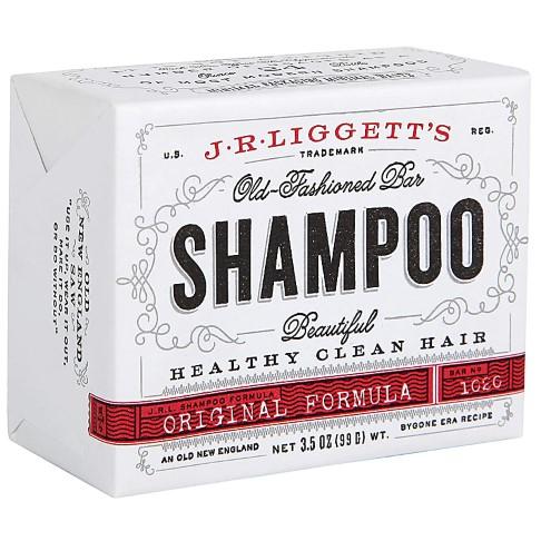 J.R.Liggett's Originele Shampoo Bar