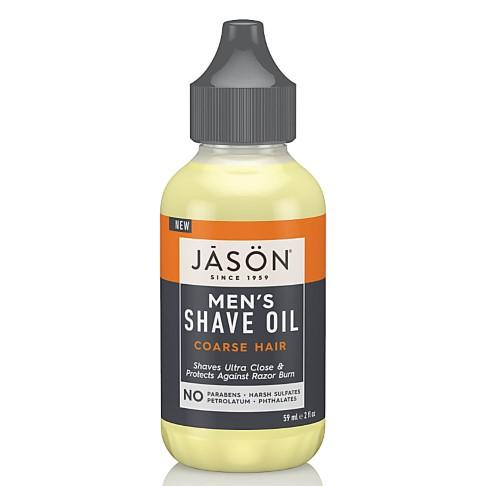 Jason Men's Shave Oil