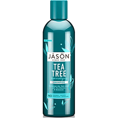 Jason Tea Tree Oil Therapy Shampoo (anti-roos)