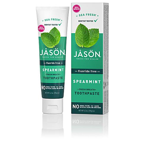 Jason Tandpasta Sea Fresh 170g