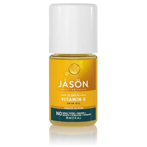 Jason Vitamine E Pure Beauty Olie 32,000 UI