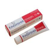 Kingfisher Fennel Tandpasta - Met Fluoride