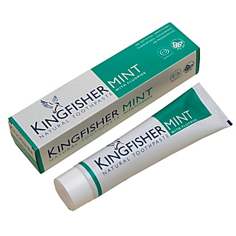 Kingfisher Mint Tandpasta