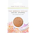 Konjac Elements Facial Sponge - Air - The Sensitive One