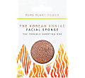 Konjac Elements Facial Sponge - Fire - The Trouble Shooting One